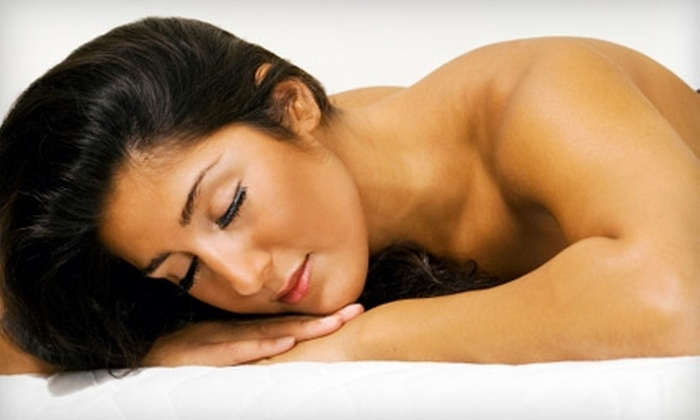Spa Hydra - Sunnyside: $59 for Facial and Massage at Spa Hydra in Long Island City (Up to $180 Value)