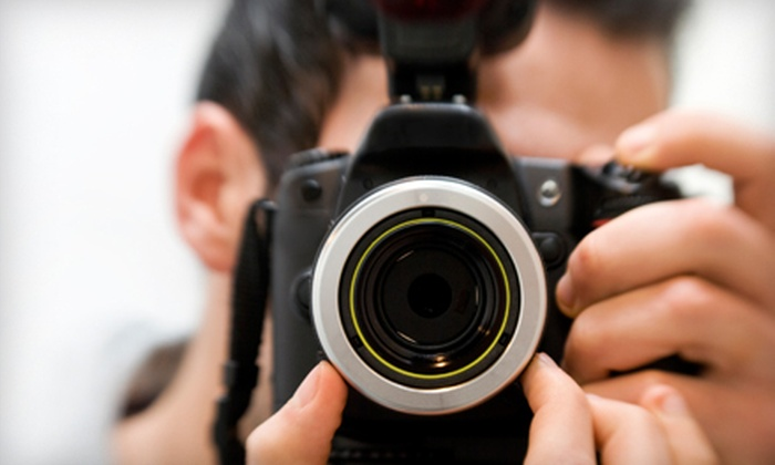Freeland Photography - Downtown Lee's Summit: $59 for a Four-Hour Photography Class, Including Photo Shoot, at Freeland Photography in Lee's Summit ($450 Value)