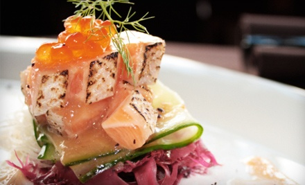 $30 Groupon to ND Sushi & Grill - ND Sushi & Grill in Toronto