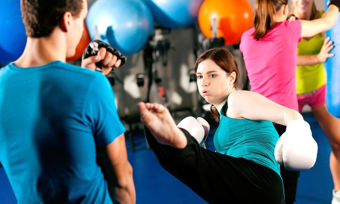Doro MMA - Athens-Clarke County unified government (balance): 10 Cardio-Fitness, MMA, or Kickboxing Classes, or Two Months of Unlimited Fitness Classes at Doro MMA (Up to 68% Off)
