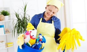 Peace Of Cake Cleaning Services Llc: 120 Minutes of Housecleaning from Peace Of Cake Cleaning Services LLC (55% Off)