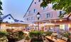 München: 1-5 Nächte inkl. Frühstück, Spa und opt. mit Dinner