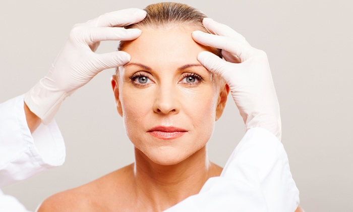 Coastal Skin Rejuvenation, PLLC - Cary: One or Three 60-Minute Oxygen-Infused Facials at Coastal Skin Rejuvenation, PLLC (Up to 68% Off)