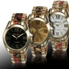 Geneva Platinum Women's Watch