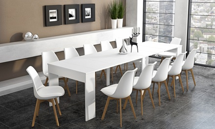 ManyFrance Table Extensible DealsCoupons Basse 67bgYfy