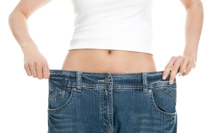 One, Three, or Six BodyLight Lipo-Laser Sessions at SlimCo Pensacola (Up to 80% Off)