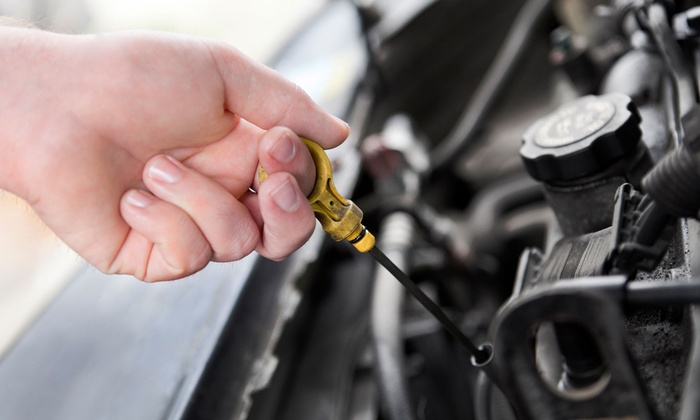 Dorta Auto Repair - North Raleigh: Regular or Synthetic Oil Change with Tire Rotation and 40-Point Inspection at Dorta Auto Repair (Up to 72% Off)