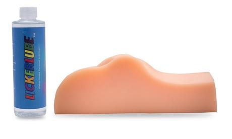 Lickerlish Petites Realistic Vagina Stroker 6ef088e6-ad2c-11e7-8c5d-00259069d7cc