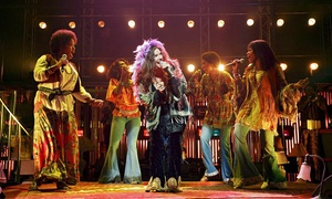 """A Night with Janis Joplin"": ""A Night With Janis Joplin"" Starring Mary Bridget Davies on February 28, at 7:30 p.m."