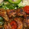 Half Off Mediterranean Food at The Levant Pita & Grill