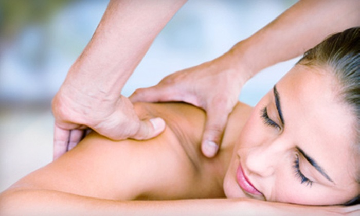 Westport Wellness Massage - Westport: $45 for a 60-Minute Massage at Westport Wellness Massage (Up to 53% Off)