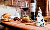 Oola Restaurant & Bar - Yerba Buena: Contemporary American Food for Dinner or Brunch at Oola Restaurant & Bar (Up to 42% Off)