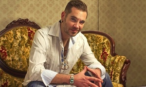 Bo Bice: Bo Bice at Lexington Village Theatre on Friday, June 19, at 6:30 p.m. or 9 p.m. (Up to 39%Off)