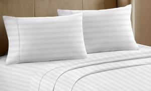 1000-Thread-Count Hotel Grand Cotton-Rich Sheet Set  at 1000-Thread-Count Hotel Grand Cotton-Rich Sheet Set , plus 9.0% Cash Back from Ebates.