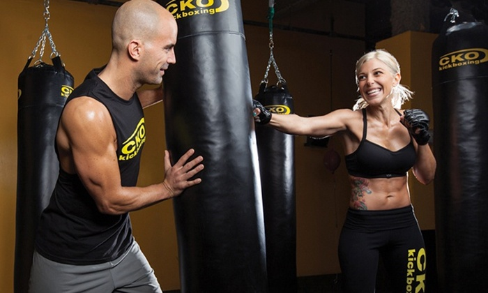 CKO Charlotte - Prosperity Church Road: Three Kickboxing Classes with Gloves at CKO Charlotte (Up to 75% Off)