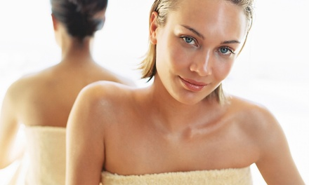 $69 for a Spa Day with Champagne at SiSpa at Fort Lauderdale Marriott Pompano Beach Resort ($150 Value)
