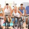 55% Off Indoor-Cycling Classes