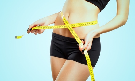 $79 for a One-Month Physician-Guided Weight-Loss Program at  GX Program ($354 Value)