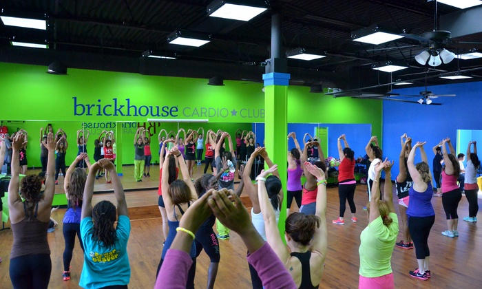 Brickhouse Cardio Club Katy Texas - Houston: One- or Three-Month Unlimited Gym Membership to Brickhouse Cardio Club Katy Texas (Up to 65% Off)