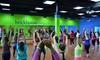Brickhouse Cardio Club Katy Texas - Houston: One- or Three-Month Unlimited Gym Membership to Brickhouse Cardio Club Katy Texas (Up to 65% Off)