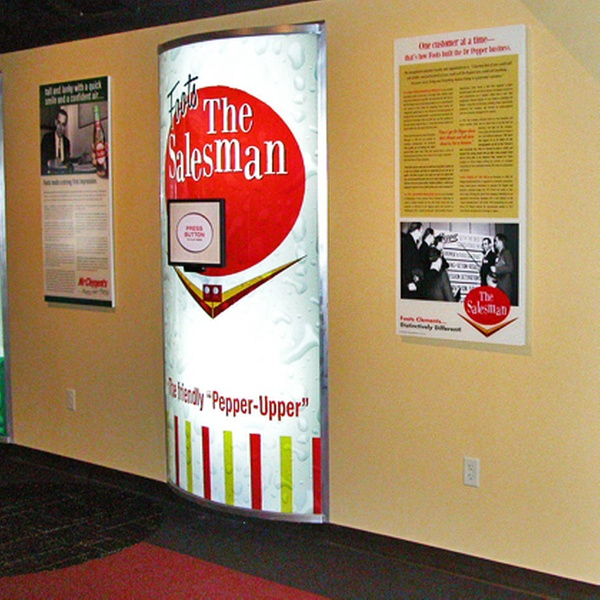 Dr Pepper Museum Waco Tx Groupon