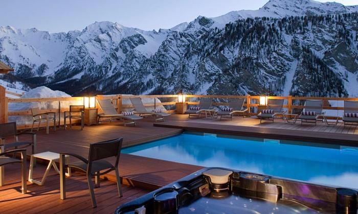 hotel alta peyra it a saint v ran francia paca groupon getaways. Black Bedroom Furniture Sets. Home Design Ideas