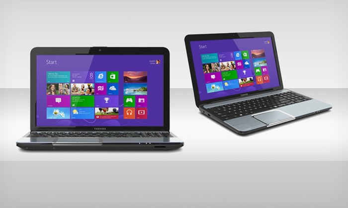 "Toshiba 15.6"" Satellite Laptops: Toshiba 15.6"" Satellite Laptops (Manufacturer Refurbished) (Up to 41% Off). Multiple Models. Free Shipping and Returns."