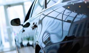 AMK Serwis: 49,99 zł za goupon zniżkowy wart 200 zł do wydania na konserwację lakieru auta i więcej opcji w AMK Serwis