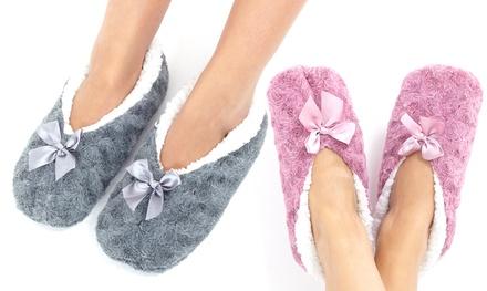 Brave Soul Women's Cosy Socks