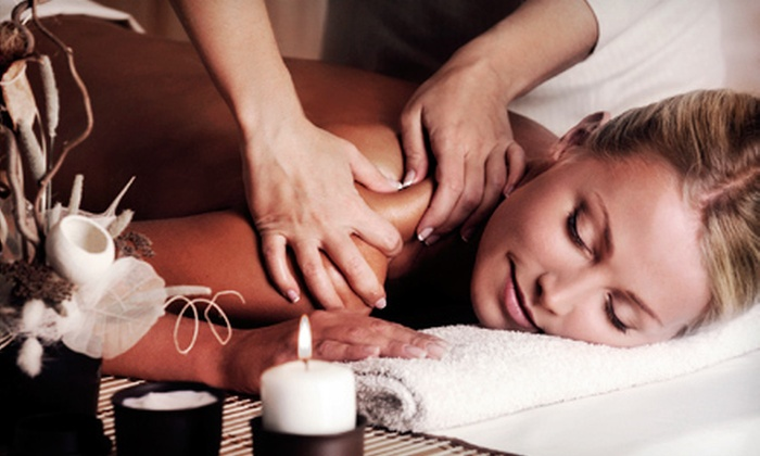 Works Of Wonder Massage - Houston: One or Three 60-Minute Aromatherapy Massages at Works of Wonder Massage (Up to 52% Off)