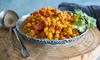 The Vegan Garden: Delivery of 14 Chef-Prepared Dinners and 14 Desserts or Breakfasts from The Vegan Garden (Up to 58% Off)