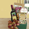 Toast of California Delicious Wine & Gourmet Gift Basket