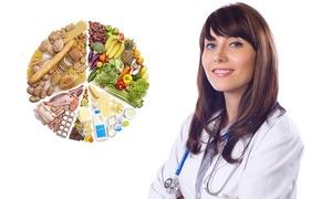 Dr.ssa Maria Luisa Tognon: Test per intolleranze alimentari su 200 alimenti con esami e consigli nutrizionali (sconto fino a 81%)
