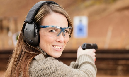 LTC (License to Carry) Class for One or Two at Spring Guns and Ammo - The Woodlands (Up to 55% Off)