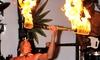 My Ohana Luau - Hawaiian Inn Hotel: Polynesian Dinner Show for Two, Four, or Eight at My Ohana Luau (Up to 52% Off)