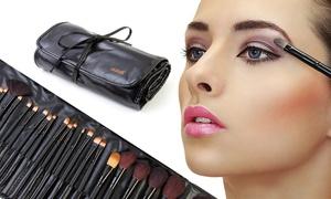 32-Piece Make-Up Brush Kit