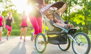 March for Mothers: Up to 55% Off 5K Run/Walk June 20th at March for Mothers