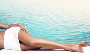 Pearl Laser Center: Laser Hair Removal at Pearl Laser Center (Up to 89% Off). Four Options Available.