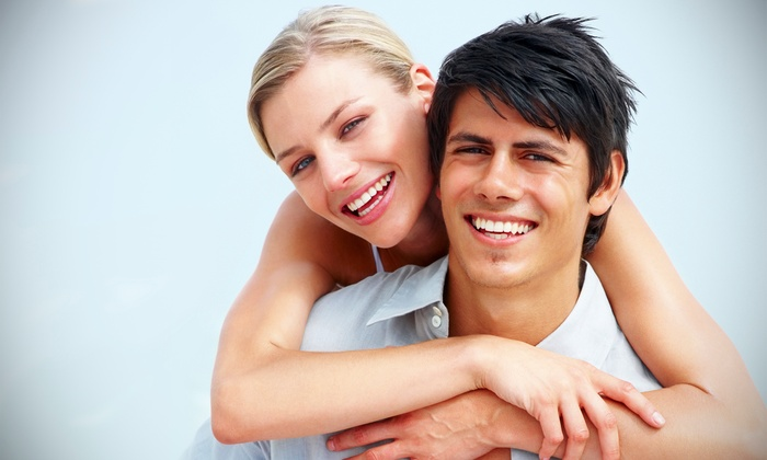 Canyon River Dental - Little Rock Canyon: $3,000 for Full Clear Correct Invisible Braces Treatment at Canyon River Dental ($5,000 Value)