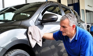 Status Car Care: Car Scratch and Paintwork Touch-Up from £19.95 at Status Car Care