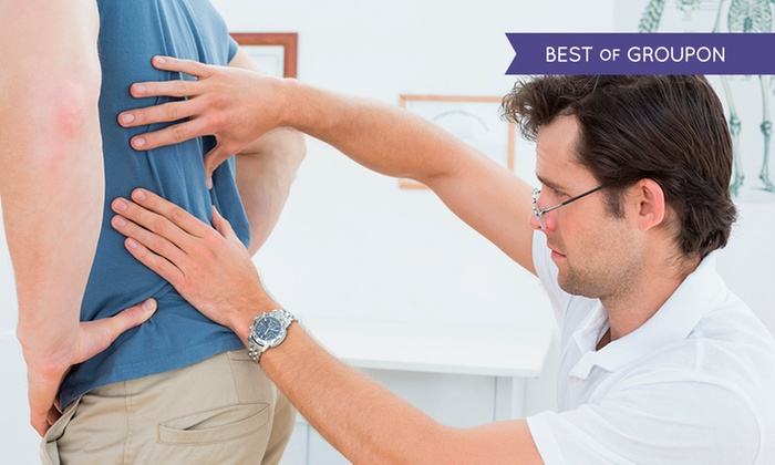 The House Clinics - Multiple Locations: Chiropractic Consultation, Treatment and Massage for £29 at The House Clinics, Three Locations (72% Off)