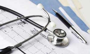 Dr Alberto Segundo Hington: Check up cardiologico con ECG carotidi, ecografia aorta e ecodoppler arterioso (sconto fino a 86%)