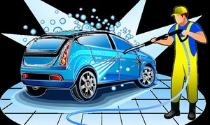 Dynamite Detail Car Wash: Up to 51% Off Interior/Exterior Car Wash  at Dynamite Detail Car Wash