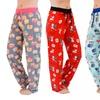 Women's Breathable Drawstring Pajama Pants (2-Pack) (Size XL)