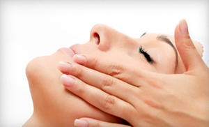 Face 2 Face Skin Care: $129 for Four Intense Pulse Light Treatments at Face 2 Face Skin Care ($332 Value)