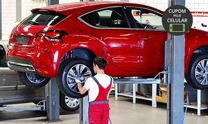 Impacto Pneus e Rodas – Natal: Impacto Pneus e Rodas – Natal: alinhamento, balanceamento, rodízio de pneus, check-up de 39 itens e mais