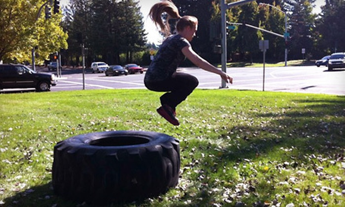 CrossFit Sonoma County - Multiple Locations: 6 or 12 CrossFit Classes at CrossFit Sonoma County (Up to 87% Off)