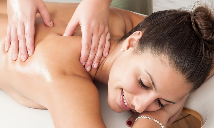 Balanced Body Therapeutic Massage - Classic Uptown: $29 for a Therapeutic Massage Package at Balanced Body Therapeutic Massage ($54 Value)