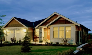 Alligood Energy: $104 for an In-Home Energy Audit from Alligood Energy ($400 Value)