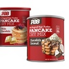 P28 High Protein Flavored Pancake Mixes